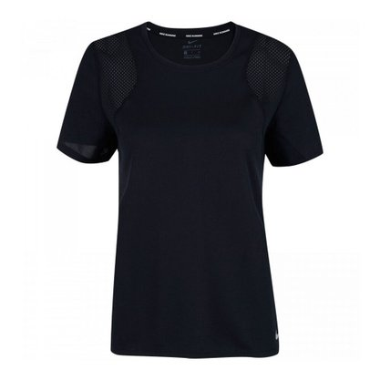 Camiseta Nike Dri-Fit Run Top Feminina 890353-010