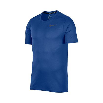 Camiseta Nike DRI-FIT Run Top Masculina 904634-438