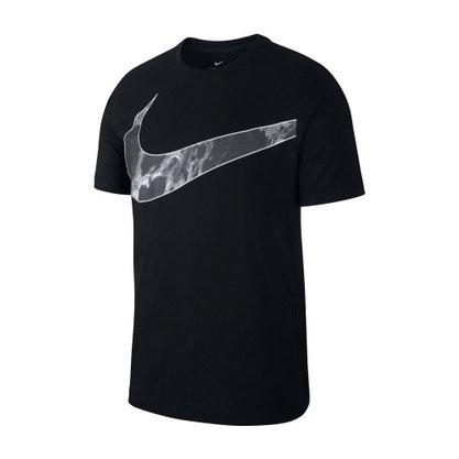 Camiseta Nike Dry Bball Masculina CD1105-010