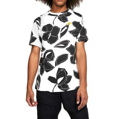 Camiseta Nike Dry DFCT NSW RS1 Masculina CI6110-100