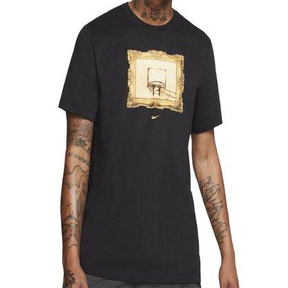 Camiseta Nike Dry-Fit Basketball Masculina CD1108-010