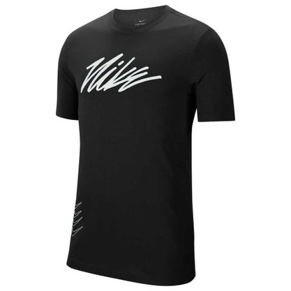 Camiseta Nike Dry-Fit Graphic Training Masculina CQ6560-010