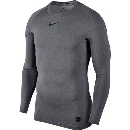 Camiseta Nike Top Compressão Masculino 838077-091