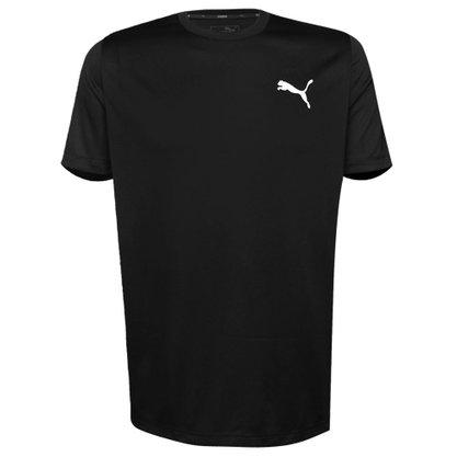 Camiseta Puma Active Masculina 851702-01