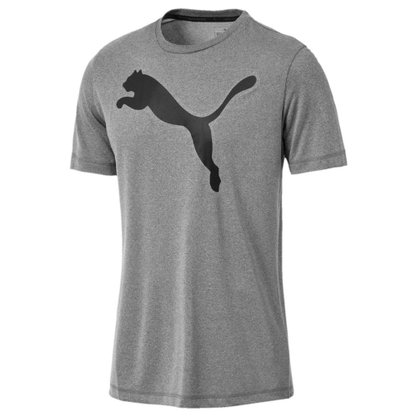 Camiseta Puma Active Big Logo Masculina 851703-03