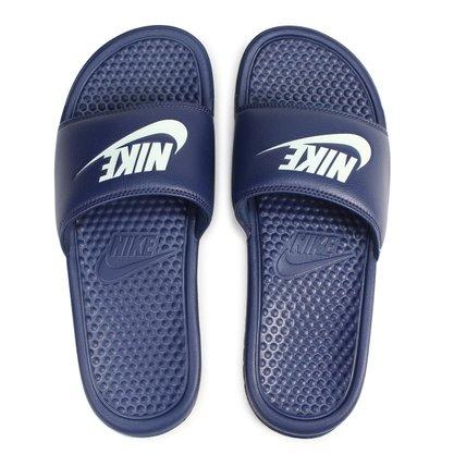 Chinelo Nike Benassi Jdi Masculino 343880-403