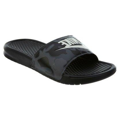 Chinelo Nike Benassi Masculino 631261-013
