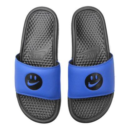 Chinelo Nike Benassi Masculino 631261-019