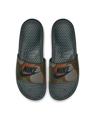 Chinelo Nike Benassi Masculino 631261-300