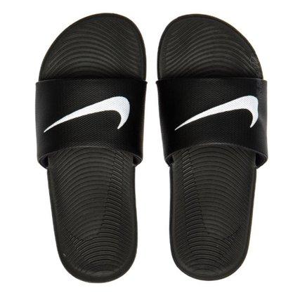 Chinelo Nike Kawa Slide Infantil 819352-001