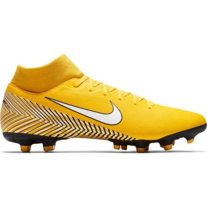 Chuteira Campo Nike Neymar Superfly 6 Masculino AO9466-710