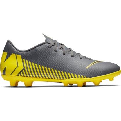 Chuteira Campo Nike Vapor 12 Club Campo AH7378-070