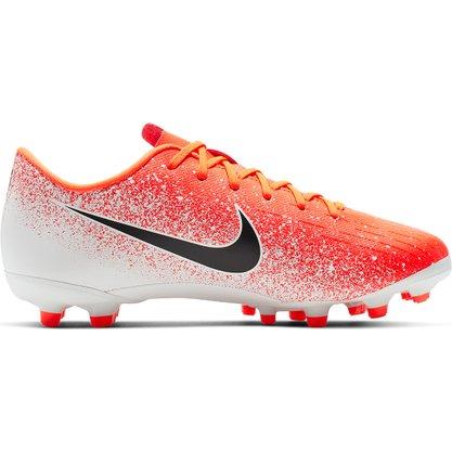 Chuteira Campo Nike Vapor Academy Masculino AH7375-801