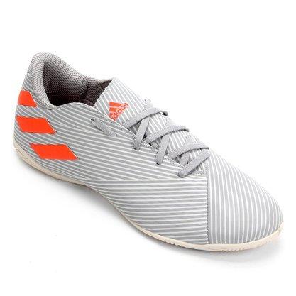 Chuteira Futsal Adidas Nemeziz 19.4 IN EF8297