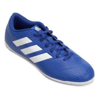 Chuteira Futsal Adidas Nemeziz Tango 18.4 DB2254