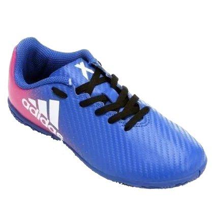 Chuteira Futsal Adidas X 16.4 BB5735