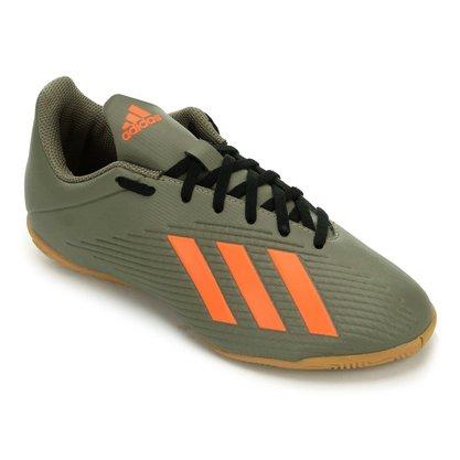 Chuteira Futsal Adidas X 19.4 EF8373