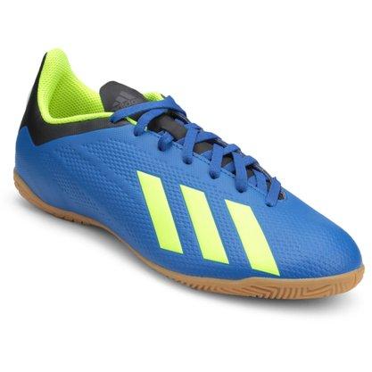 Chuteira Futsal Adidas X Tango 18.4 DB2482