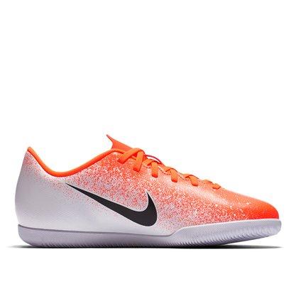 Chuteira Futsal Infantil Nike Mercurial Vapor AH7354-801