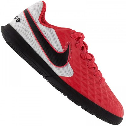 Chuteira Futsal Infantil Nike Tiempo Legend 8 AT5882-606