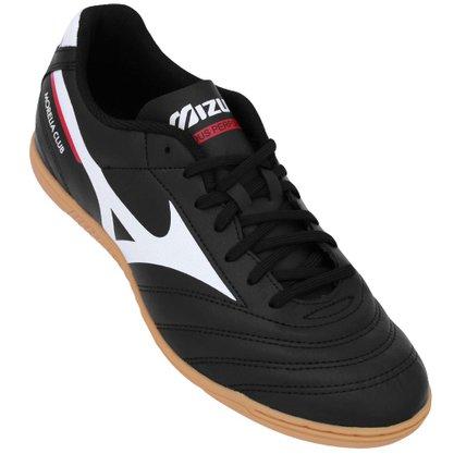 Chuteira Futsal Mizuno Morelia Club IN N 4140682-1019