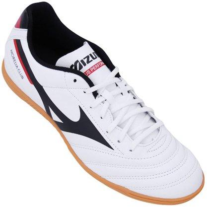 Chuteira Futsal Mizuno Morelia Club IN N 4140682-3859