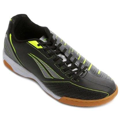 Chuteira Futsal Penalty Digital VIII 124133-8041