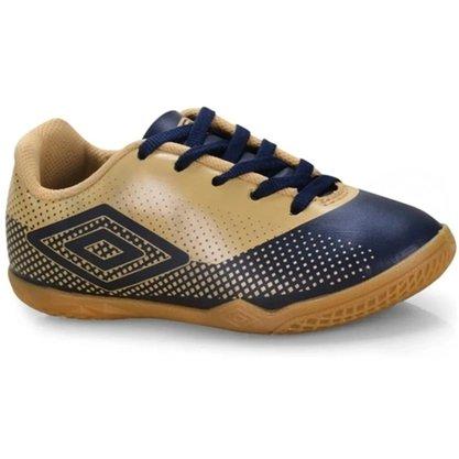 Chuteira Futsal Umbro Icon Infantil 884284-766