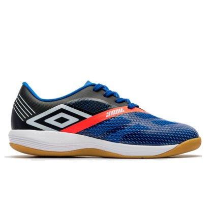 Chuteira Futsal Umbro Soul Pro 781414-320