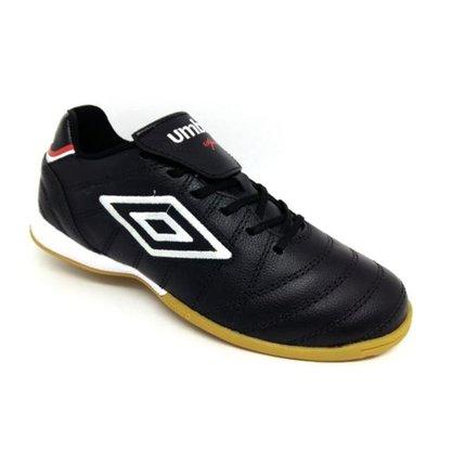 Chuteira Futsal Umbro Speciali Ii Club 776683-124