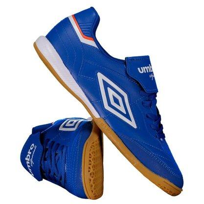 Chuteira Futsal Umbro Specialli III Club 826840-324