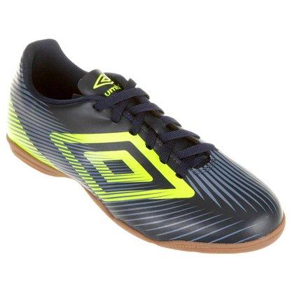Chuteira Futsal Umbro Speed 628698-763