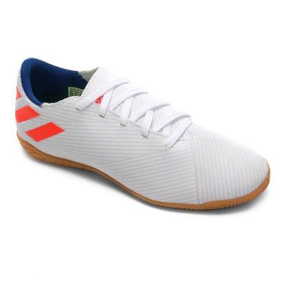 Chuteira Futsal Infantil Adidas Nmz Messi 19.4 F99928
