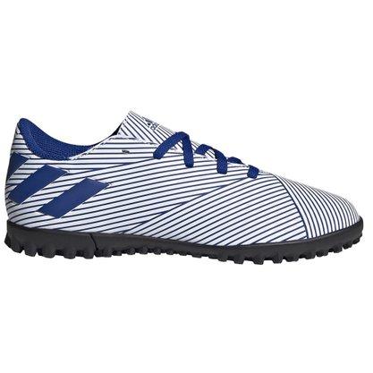 Chuteira Infantil Society Adidas Nemeziz 19.4 FV3313