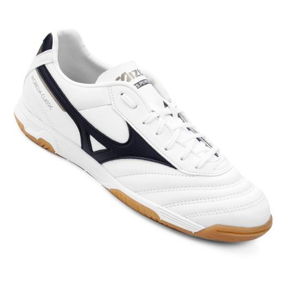 Chuteira Futsal Mizuno Morelia Classic 4140679-3934
