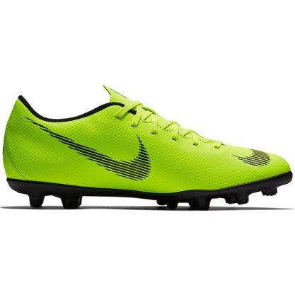 Chuteira Nike Campo Vapor 12 Club AH7378-701
