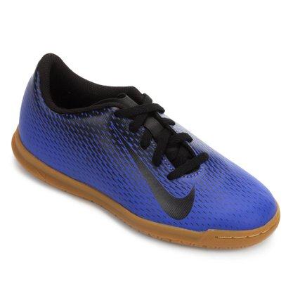 Chuteira Futsal Infantil Nike Bravata 2 844438-400