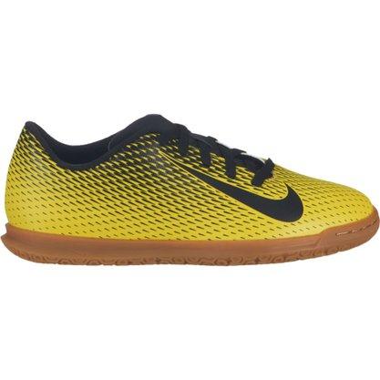 Chuteira Futsal Infantil Nike Bravata 2 844438-701