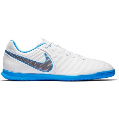 Chuteira Nike Futsal Tiempo Legendx 7 Club Masculina AH7245-107