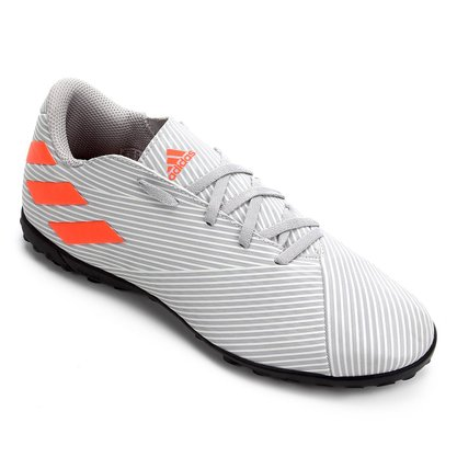Chuteira Society Adidas Nemeziz 19.4 EF8294