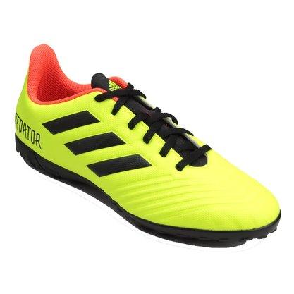 Chuteira Society Adidas Predator Tango 18.4 DB2141