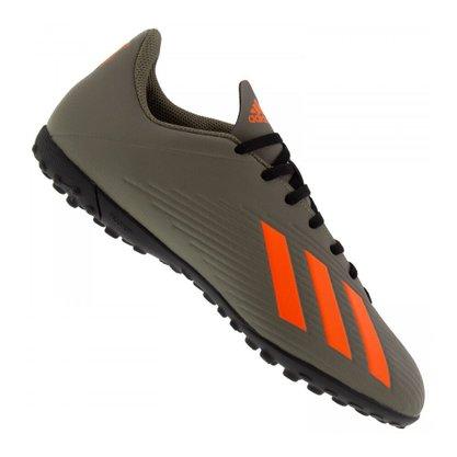 Chuteira Society Adidas X 19.4 EF8370
