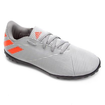 Chuteira Society Infantil Adidas Nemeziz 19.4 EF8306