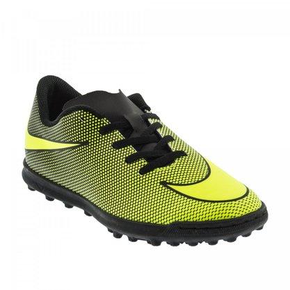 Chuteira Society Infantil Nike Bravata 2 844440-070