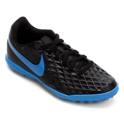 Chuteira Society Infantil Nike Tiempo Legend 8 Club AT5883-004