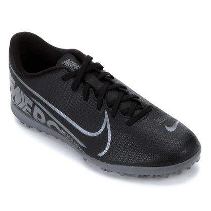 Chuteira Society Nike Mercurial Vapor 13 Club AT7999-001