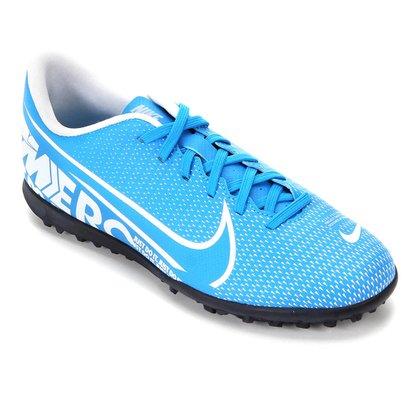 Chuteira Society Nike Mercurial Vapor 13 Club  AT7999-414