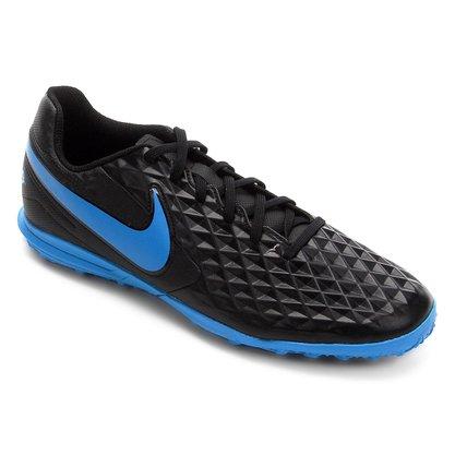 Chuteira Society Nike Tiempo Legend 8 Club AT6109-004