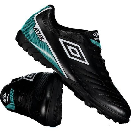 Chuteira Society Umbro Attak Ii 827594-152