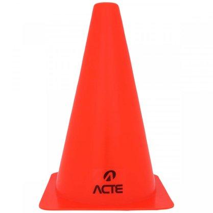 Cones de Agilidade Acte Cores Sortidas T73